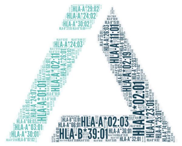 custom MHC class I monomers tetramers custom MHC class I HLA-A*01:01 HLA-A*02:01 HLA-A*02:03 HLA-A*02:11 HLA-A*02:19 HLA-A*03:01 HLA-A*11:01 HLA-A*23:01 HLA-A*24:02 HLA-A*24:03 HLA-A*24:07 HLA-A*25:01 HLA-A*26:01 HLA-A*26:03 HLA-A*29:02 HLA-A*30:01 HLA-A*30:02 HLA-A*32:01 HLA-A*33:03 HLA-A*36:01 HLA-A*66:01 HLA-A*68:01 HLA-A*68:02 HLA-A*74:01 HLA-B*07:02 HLA-B*08:01 HLA-B*13:01 HLA-B*13:02 HLA-B*14:01 HLA-B*14:02 HLA-B*15:01 HLA-B*15:02 HLA-B*15:03 HLA-B*15:09 HLA-B*15:10 HLA-B*18:01 HLA-B*27:02 HLA-B*27:03 HLA-B*27:05 HLA-B*35:01 HLA-B*35:03 HLA-B*35:05 HLA-B*35:08 HLA-B*37:01 HLA-B*38:01 HLA-B*39:01 HLA-B*39:02 HLA-B*39:06 HLA-B*39:10 HLA-B*40:01 HLA-B*41:01 HLA-B*42:01 HLA-B*42:02 HLA-B*44:02 HLA-B*44:03 HLA-B*46:01 HLA-B*50:01 HLA-B*51:01 HLA-B*52:01 HLA-B*53:01 HLA-B*55:01 HLA-B*56:01 HLA-B*57:01 HLA-B*57:02 HLA-B*57:03 HLA-B*58:01 HLA-B*58:02 HLA-B*81:01 HLA-B*83:01 HLA-C*02:02 HLA-C*03:02 HLA-C*03:03 HLA-C*03:04 HLA-C*05:01 HLA-C*06:02 HLA-C*07:01 HLA-C*07:02 HLA-C*08:01 HLA-C*14:02 HLA-C*15:02 HLA-C*16:01 H-2-Dd H-2-Kb H-2-Kd H-2-Ld H-2-Db H2-Dd H2-Kb H2-Kd H2-Ld H2-Db
